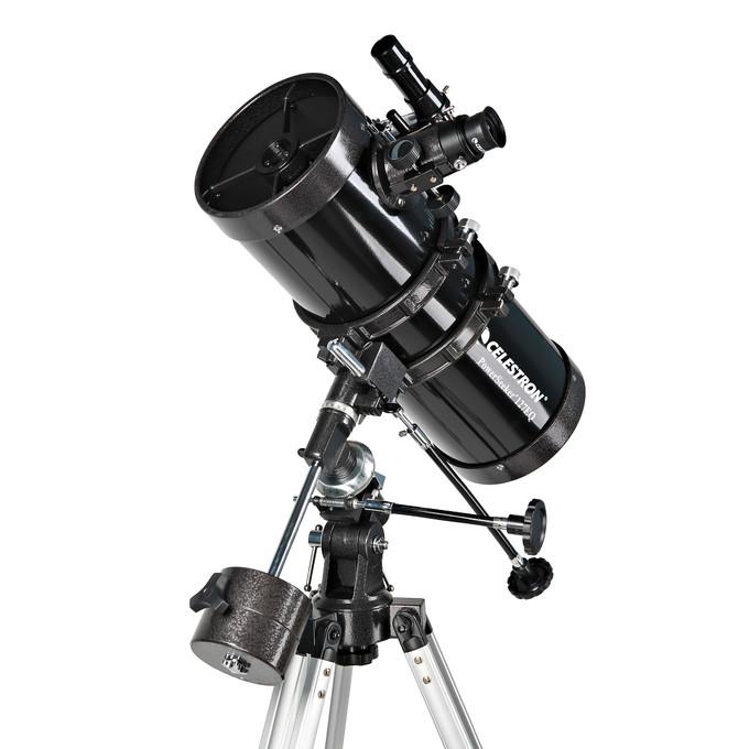 Teleskop Celestron PowerSeeker 127EQ