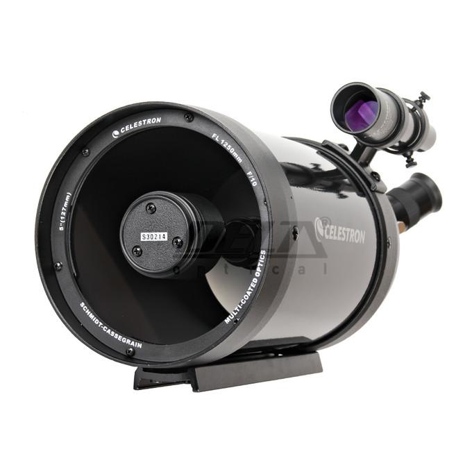 Teleskop Celestron C5 SC XLT