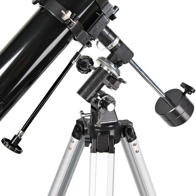 Teleskop Celestron PowerSeeker 80 EQ