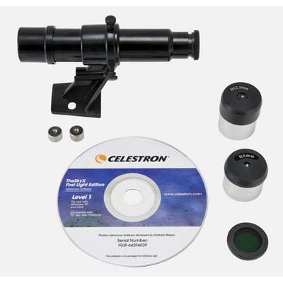 Zestaw akcesoriów do Firstscope 76 IYA