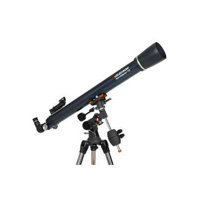 Teleskop Celestron AstroMaster 70 EQ