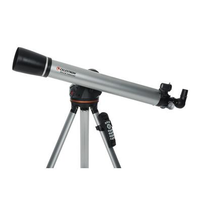 Teleskop LCM 80