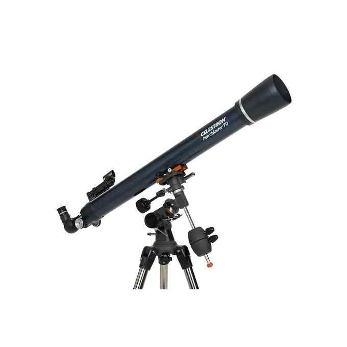 Teleskop AstroMaster 70 EQ