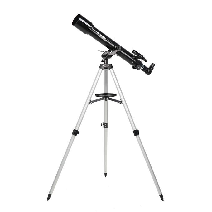 Teleskop ten jest idealny jako prezent dla dziecka