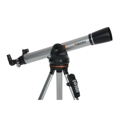Teleskop Celestron GO-TO LCM 80