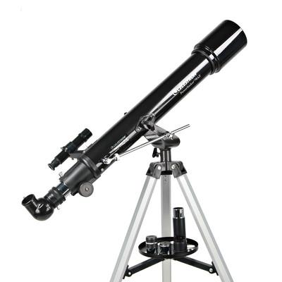 Teleskop Celestron PowerSeeker 70AZ
