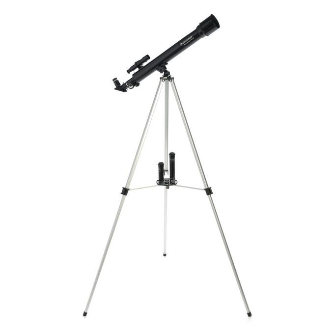 Teleskop PowerSeeker 50AZ