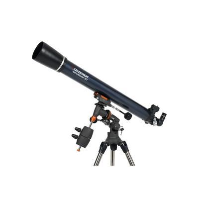 Teleskop AstroMaster 90EQ