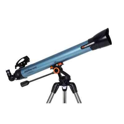 Teleskop Celestron Inspire 80 mm