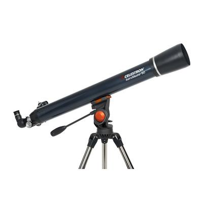 Teleskop Celestron AstroMaster 90 AZ