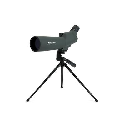 Luneta obserwacyjna UpClose 20-60x60 (kątowa)