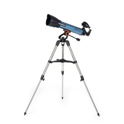 Teleskop Celestron Inspire 100 mm