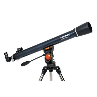 Teleskop Celestron AstroMaster 70 AZ
