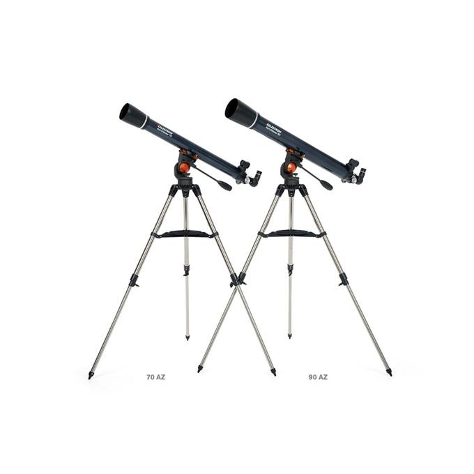 Teleskop AstroMaster 90AZ