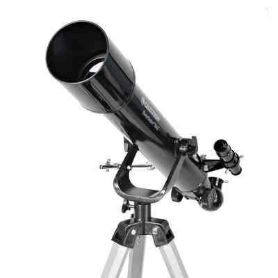 Teleskop Celestron PowerSeeker 70 AZ