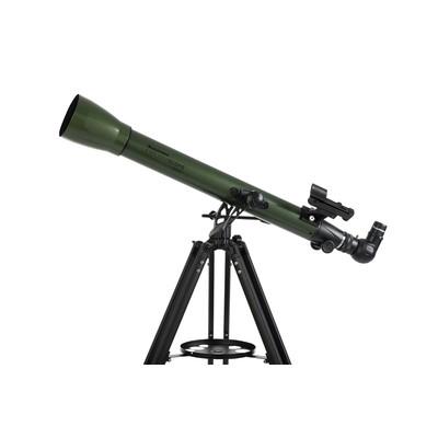 Teleskop ExploraScope 60AZ
