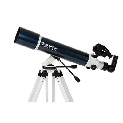 Teleskop Omni XLT AZ 102