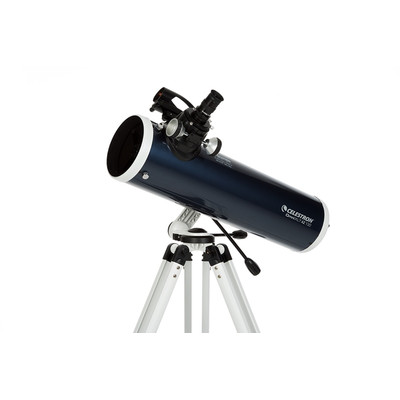 Teleskop Omni XLT AZ 130