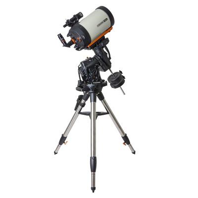 Teleskop Celestron CGX 800 HD