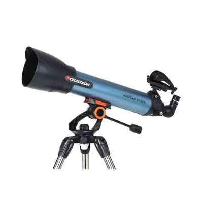 Teleskop Inspire 90 AZS