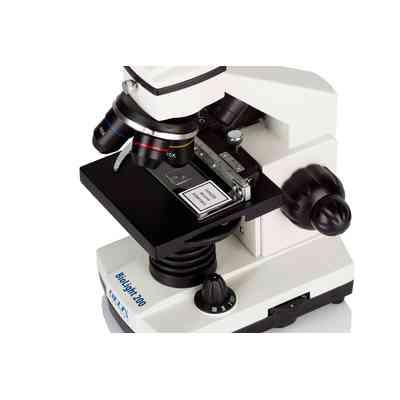 Mikroskop Delta Optical BioLight 200 [Powystawowy]