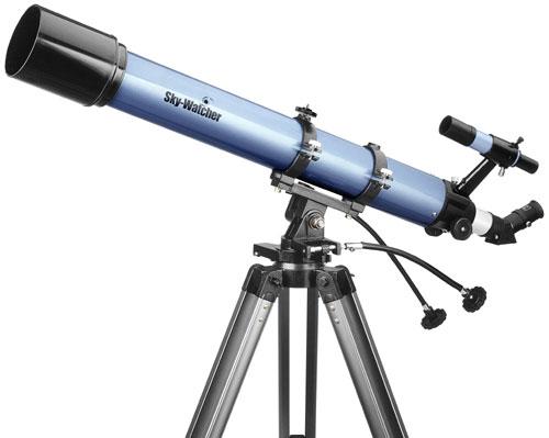 Teleskop na początek poradnik sklep delta optical